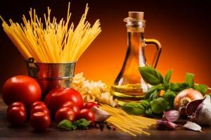 Pasta_Olive Oil