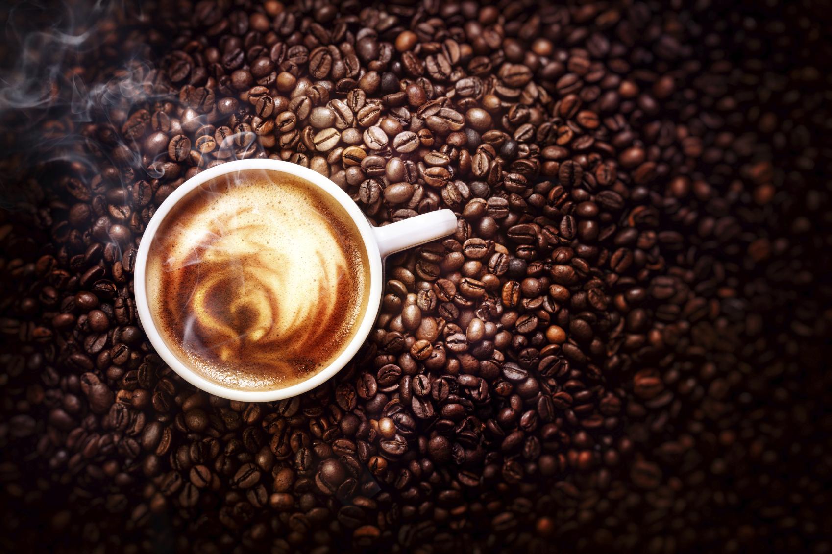 La Grotta Del Formaggio Vancouver Coffee