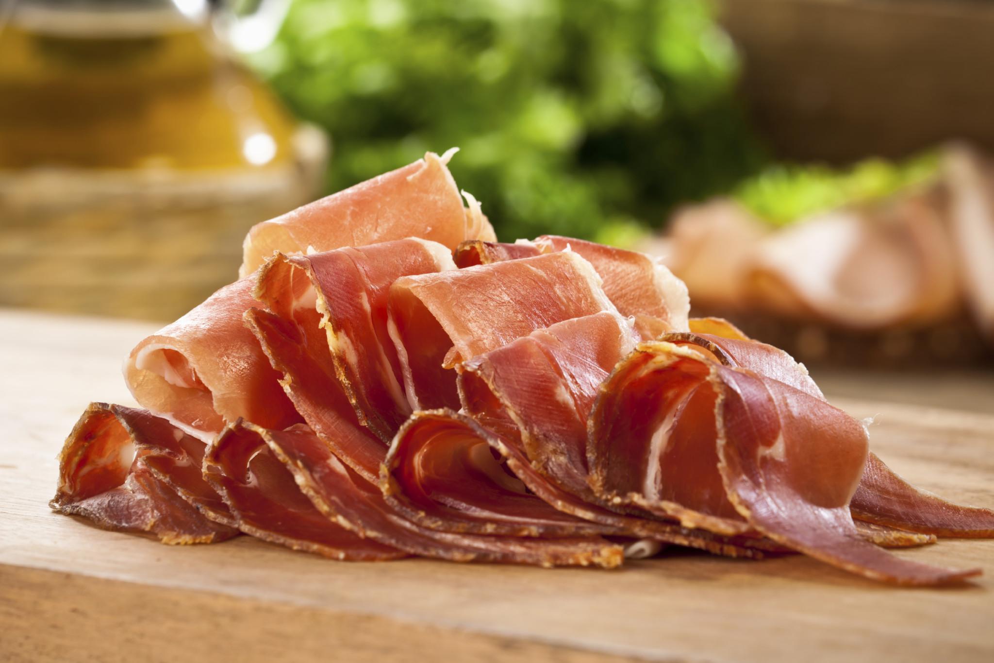 La Grotta Del Formaggio Vancouver Italian Meat